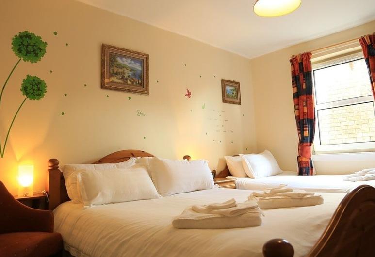 Twin Lions Hotel, Edinburgh, Miscellaneous
