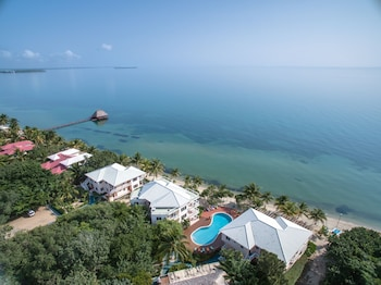 Picture of Laru Beya Resort in Placencia