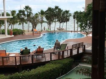 Picture of Laru Beya Resort in Placencia