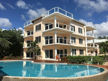 Choose This Beach Hotel in Placencia -  - Online Room Reservations