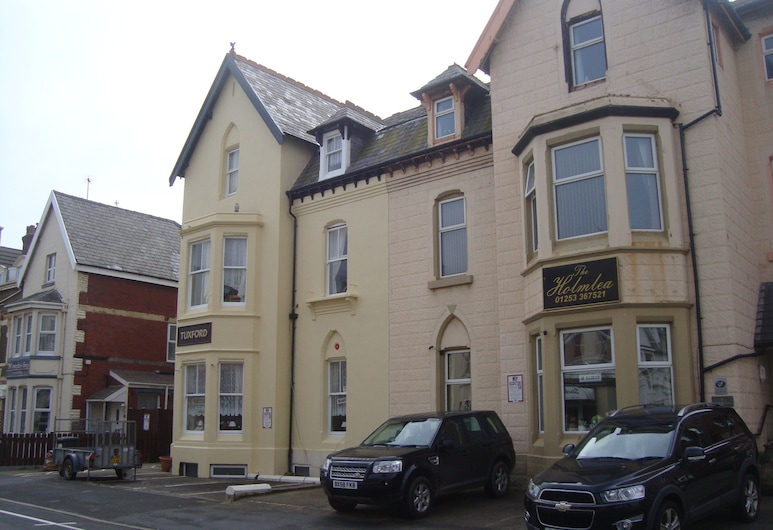 Tuxford House Hotel, Blackpool