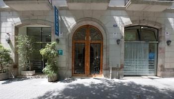 Foto del Hostal Centric en Barcelona