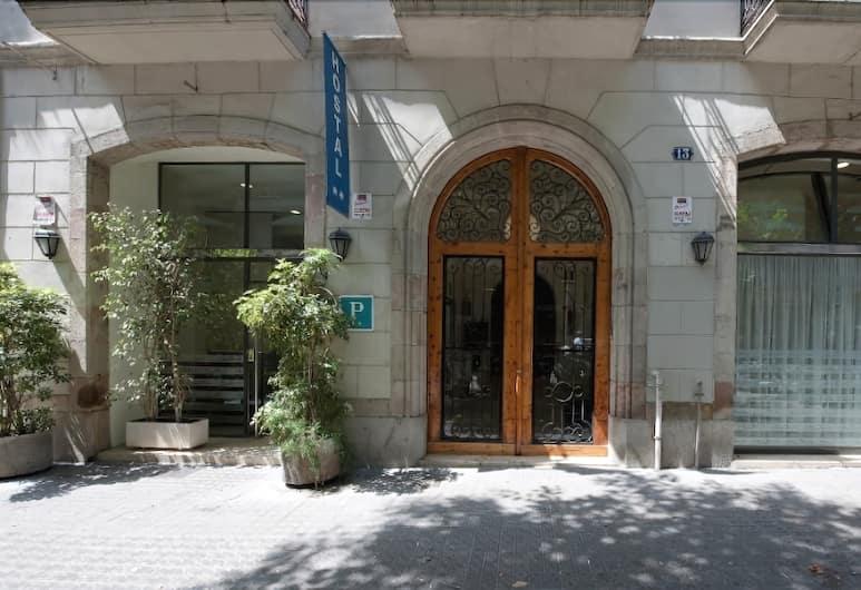 Hostal Centric, Barcelone