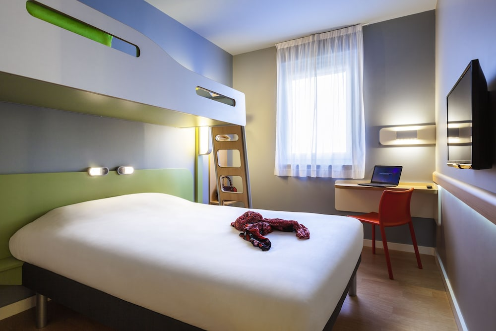 ibis budget Limoges Nord, Limoges