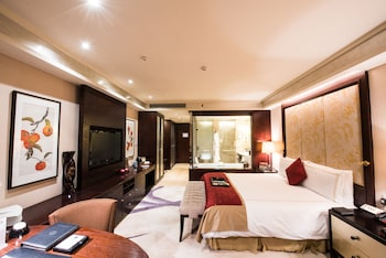 Book this In-room accessibility Hotel in Beijing