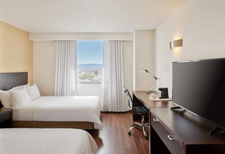 فييستا إن دورانجو, دورانجو, غرفة سوبيريور مزدوجة - سريران مزدوجان, غرفة نزلاء