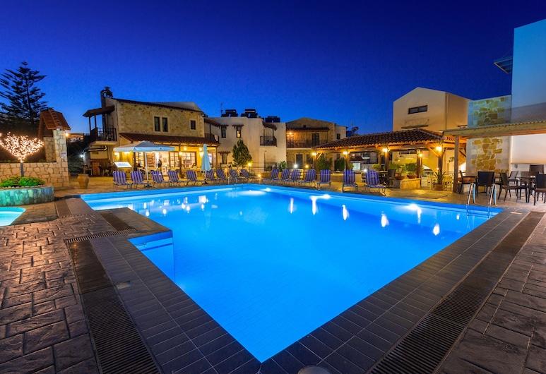 Ledra Maleme Hotel, Χανιά