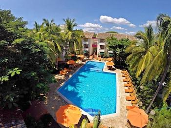 Picture of Hotel Villa Blanca Huatulco in Huatulco