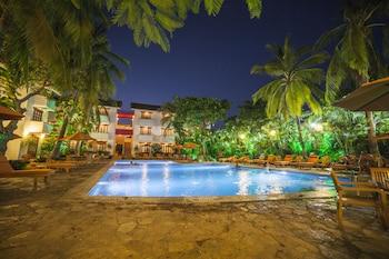 サンタ マリア ワウラ、ホテル ヴィラ ブランカ ウアトゥルコの写真