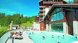 Flaine hotel photo