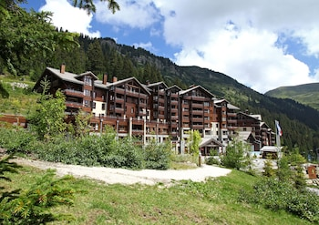 Top 10 Hotels in Flaine France Hotelscom