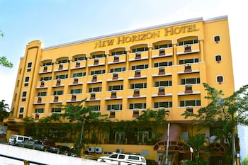 Picture of New Horizon Hotel in Mandaluyong