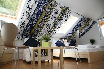 Foto di Ante Portas - Apartments a Salisburgo