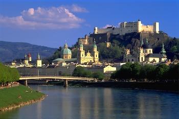 Fotografia hotela (Ante Portas - Apartments) v meste Salzburg