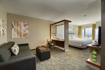 Foto di SpringHill Suites by Marriott Las Vegas Convention Center a Las Vegas