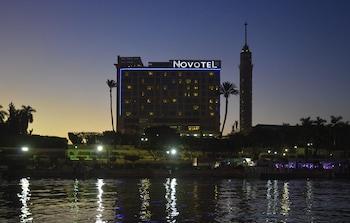 Picture of Novotel Cairo El Borg in Cairo