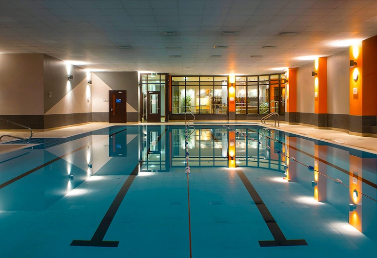 Claregalway Hotel, Galway, Fitnessfaciliteter
