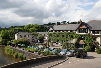 Picture of Exmoor White Horse Inn in Minehead