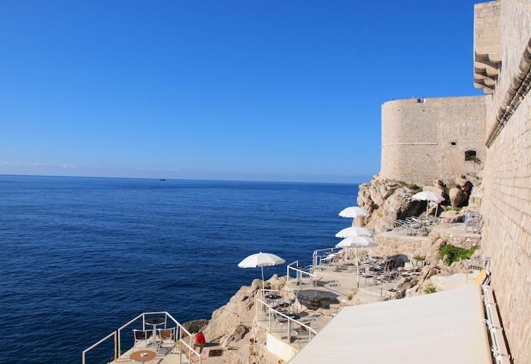 MirÓ Studio Apartments, Dubrovnik, Beach