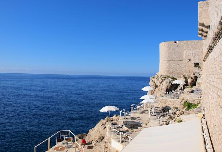 MirÓ Studio Apartments, Dubrovnik, Ranta
