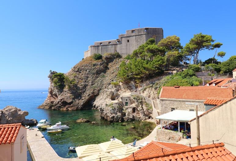 MirÓ Studio Apartments, Dubrovnik, Front of property