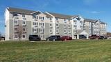 Sélectionnez cet hôtel quartier  Champaign, États-Unis d'Amérique (réservation en ligne)