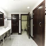 Стандартний номер, спільна ванна - Ванна кімната