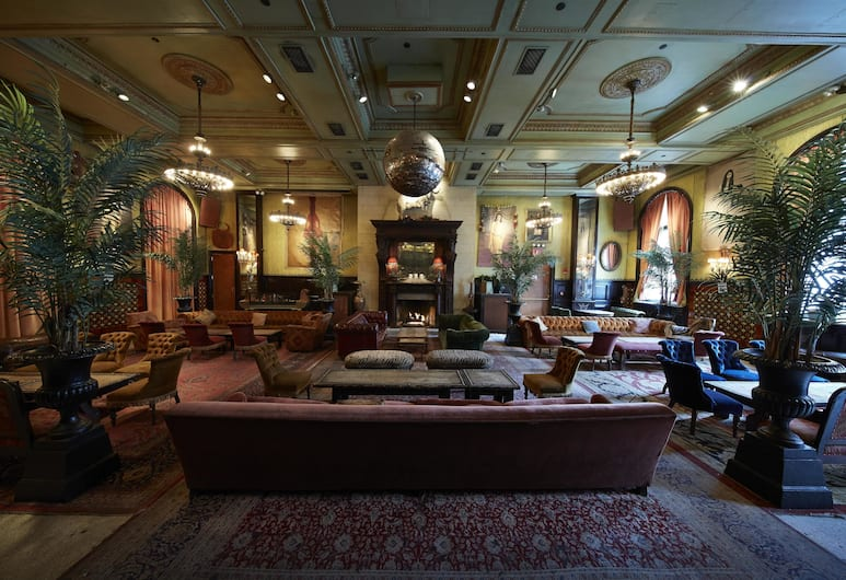The Jane Hotel, New York, Pusat Istirahat Hotel