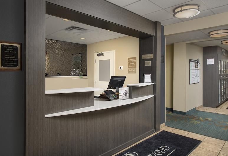 Candlewood Suites Bluffton-Hilton Head, Bluffton, Lobby