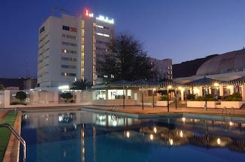 A(z) Al Falaj Hotel hotel fényképe itt: Muscat