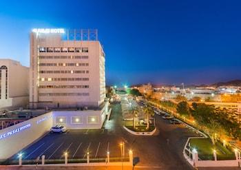 Picture of Al Falaj Hotel in Muscat