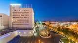 Choose This 4 Star Hotel In Muscat