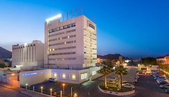 Picture of Al Falaj Hotel in Muscat