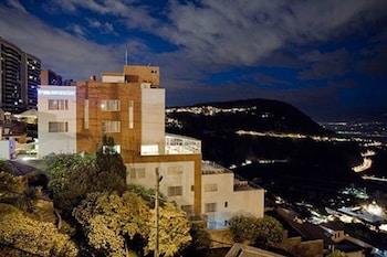 Image de Hotel Stubel Suites and Cafe à Quito
