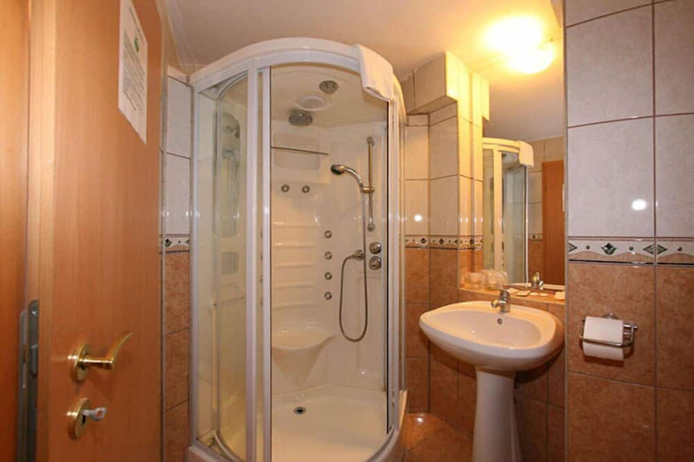 جناح - غرفة نوم واحدة - حمّام