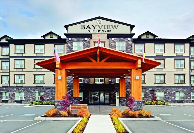 Bayview Hotel, Courtenay