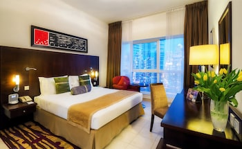 Bild vom Dusit Residence Dubai Marina in Dubai