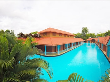 Picture of Saj Earth Resort in Nedumbassery