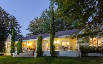 Picture of Rosenhof Country House in Oudtshoorn