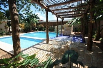 Picture of Hotel Palenque in Palenque