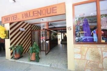 Image de Hotel Palenque à Palenque