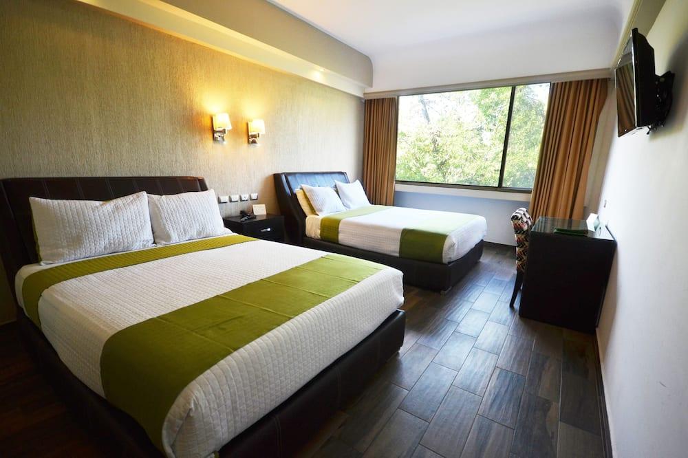 Hotel Diana del Bosque by Cyan