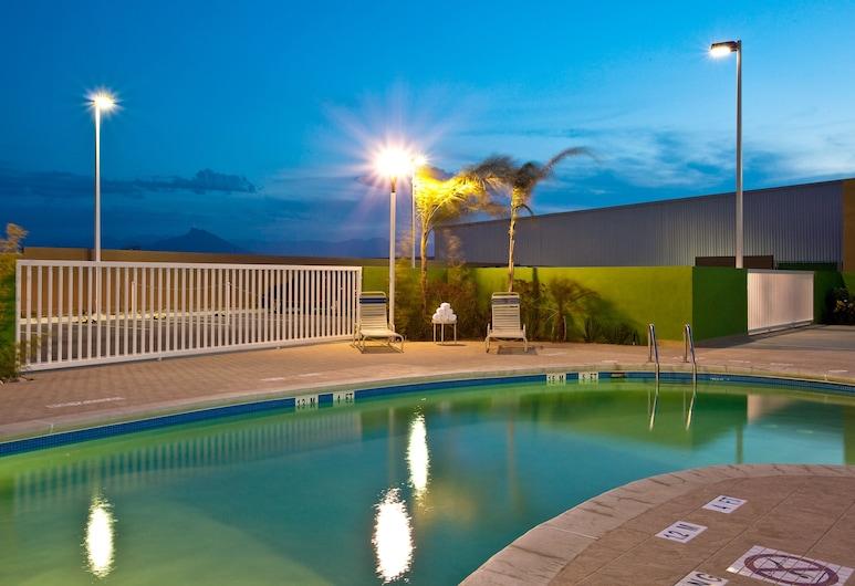 Holiday Inn Express & Suites Monterrey Aeropuerto, Apodaca, Πισίνα