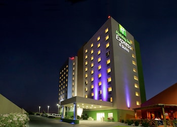 Fotografia do Holiday Inn Express & Suites Monterrey Aeropuerto, an IHG Hotel em Apodaca