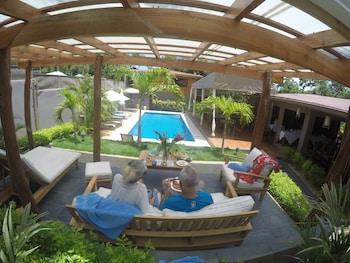 Picture of Hotel Arco Iris in Tamarindo