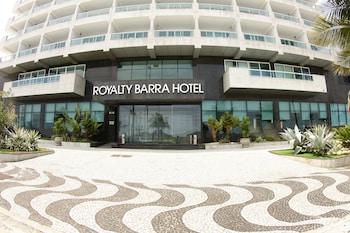 Mynd af Royalty Barra Hotel í Rio de Janeiro