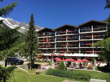 Picture of Hotel Kristall-Saphir in Saas Almagell