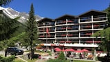 Book this Free wifi Hotel in Saas Almagell