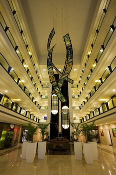 Picture of Lemon Tree Hotel, Indore in Indore