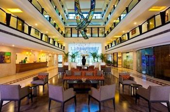 Bild vom Lemon Tree Hotel, Indore in Indore